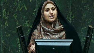 تصویر از افشاگری خانم نماینده علیه هیات ۷ نفره هیات رئیسه مجلس: به ما گفتند زن باید بچهداری کند