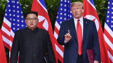 Photo of کره شمالی مذاکره با آمریکا را رد کرد