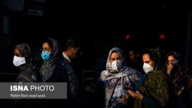 Photo of احتمال بازگشت بخشی از محدودیتهای کرونایی به تهران از شنبه