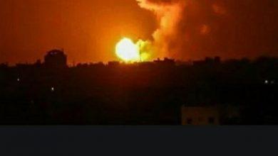 تصویر از فرماندار قدس: هیچ انفجاری در شهر قدس رخ نداده