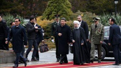 Photo of توضیحات معاون اقتصادی ظریف درباره سند همکاری ۲۵ ساله ایران و چین