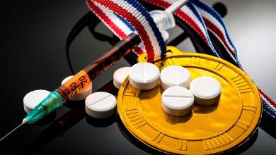 تصویر از حکم ۸ ورزشکار دوپینگی صادر شد