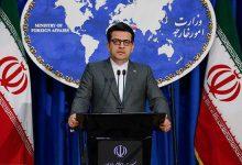 تصویر از حادثه نطنز تاثیری در برنامه هستهای ایران ندارد| موضع گیری بینابینی اروپاییها را قبول نداریم