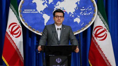 Photo of حادثه نطنز تاثیری در برنامه هستهای ایران ندارد| موضع گیری بینابینی اروپاییها را قبول نداریم