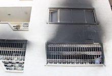 تصویر از آتش نشانان بندرعباس جان ۱۰ نفر محبوس شده در یک ساختمان را نجات دادند