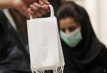 تصویر از ماسک می تواند از واکسن موثرتر باشد| نگران استانهای سفید هستیم