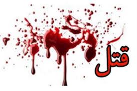 تصویر از قتل پسر ۱۵ ساله توسط دو برادر ۱۲ و ۱۴ ساله