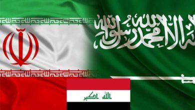 تصویر از آیا سفر ظریف به عراق به آشتی میان ایران و عربستان منجر میشود؟