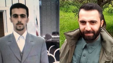 تصویر از جاسوس موساد اعدام شد