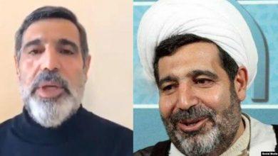 تصویر از واکنش برادر قاضی منصوری به انتقال جسد برادرش: زنده یا مرده بودن برادرم مبهم است
