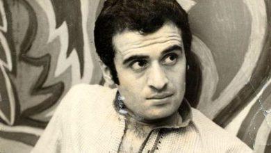 """تصویر از ماجرای مرگ زودهنگام افشین مقدم از زبان ترانهسرای """"زمستون"""""""
