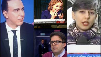 تصویر از همه مجریان و خبرنگارانی که از ایران مهاجرت کردند؛ از «مزدک» تا «فرناز»