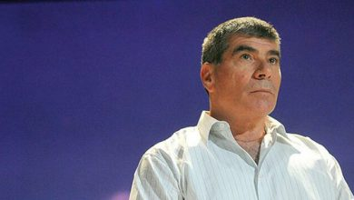 """Photo of وزیر خارجه رژیم صهیونیستی: با لحظه """"سرنوشتسازی"""" روبهرو هستیم"""