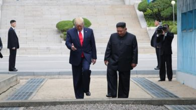 Photo of کره شمالی: برنامهای برای گفتگو با آمریکا وجود ندارد