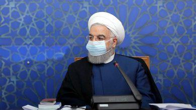 تصویر از ماموریت روحانی به سازمان بورس و وزارت اقتصاد