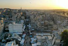 Photo of روسیه: گروههای تروریستی همچنان منازل مسکونی در سوریه را هدف قرار میدهند