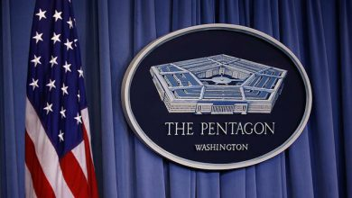 تصویر از واکنش پنتاگون به امضای تفاهمنامه همکاری نظامی سوریه و ایران