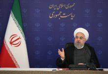 Photo of روحانی در ستاد کرونا: اجتماعات را باید ممنوع کنیم
