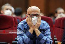 تصویر از جنجال ادعای وکیل طبری در دادگاه؛ نماینده دادستان معترض شد