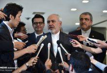 تصویر از توضیحات ظریف درباره سند همکاری ۲۵ ساله ایران و چین