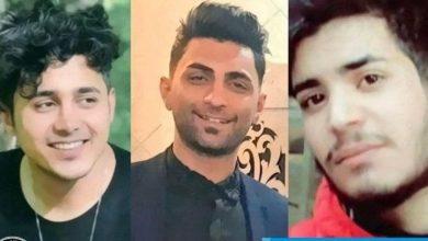 تصویر از توقف حکم اعدام جنجالی؛ دیوان عالی پرونده سه جوان را دوباره بررسی میکند
