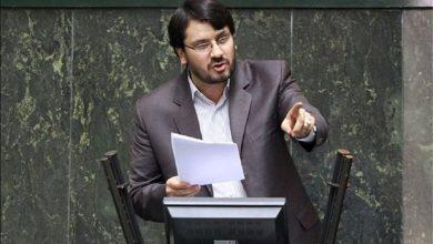 تصویر از بذرپاش با رای نمایندگان مجلس رئیس «دیوان محاسبات» شد