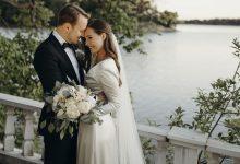 تصویر از ازدواج جوانترین نخست وزیر زن دنیا