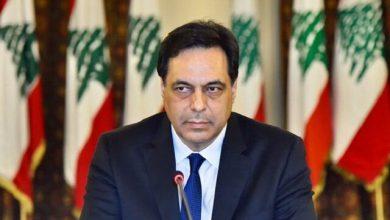 تصویر از استعفای دولت لبنان چگونه رقم خورد؟
