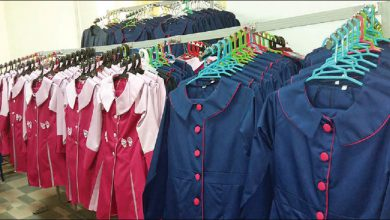 تصویر از عدم الزام خرید لباس فرم جدید برای مدرسه