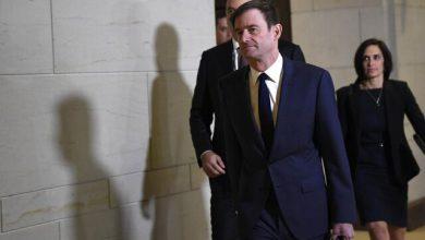 تصویر از توافق نظر فرانسه و آمریکا درباره ماهیت دولت آینده لبنان