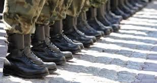 تصویر از دوره آموزش سربازی تا چه زمانی یک ماهه خواهد بود؟