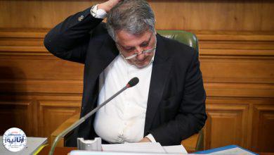 تصویر از محسن هاشمی برای نوبت چهارم رئیس شورای شهر پایتخت شد