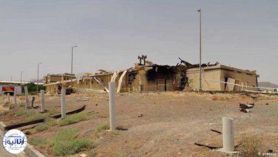 تصویر از سخنگوی سازمان انرژی اتمی تایید کرد؛ انفجار در نطنز خرابکارانه بود