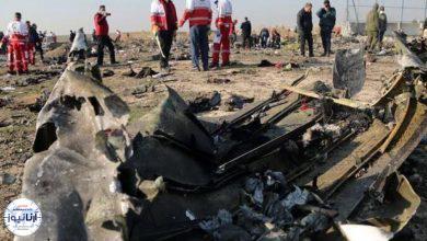 تصویر از رئیس اداره امنیت حملونقل کانادا: گزارشی که از جعبه سیاه هواپیمای اوکراینی دریافت کرده ایم، نسخه نهایی تحقیقات نیست
