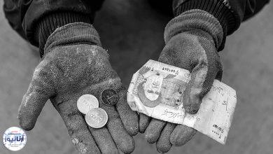 تصویر از ۶۰۰ هزار تومان از جیب هر کارگر پرید