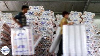 تصویر از افزایش 130 درصدی قیمت ظروف یکبار مصرف نسبت به محرم 98