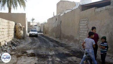 تصویر از واکنش فتاح به حوادث روستای ابوالفضل: به ما گفته بودند اینها زمینخوارند