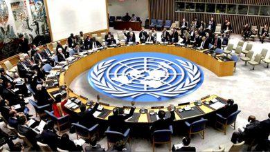 تصویر از انزوای بیسابقه آمریکا در سازمان ملل؛ قطعنامه ضد ایرانی تمدید تحریم تسلیحاتی کشورمان رأی نیاورد