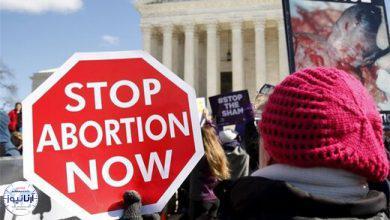 تصویر از بالاترین نرخ سقط جنین در جهان مربوط به کدام کشور است؟