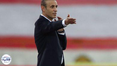 تصویر از یحیی گلمحمدی: فردا استعفا میدهم