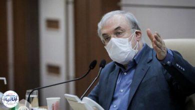 تصویر از گلایه وزیر بهداشت از بیتوجهی به بحث پیشگیری از ابتلا به بیماریها