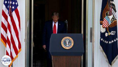 تصویر از ترامپ: سران پنتاگون برای راضی نگه داشتن مقاطعهکاران نظامی، جنگ راه میاندازند
