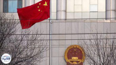 تصویر از چین از ابتکارعمل جهانی امنیت اطلاعات رونمایی کرد
