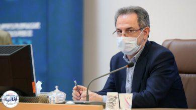 تصویر از شرایط کرونا در تهران همچنان قرمز است| تمدید محدودیتهای کرونایی تا پایان شهریور
