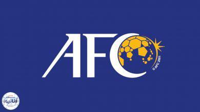تصویر از جلسه AFC در خصوص برگزاری لیگ قهرمانان آسیا