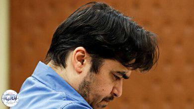 تصویر از دادستان تهران: پرونده «زم» همچنان در حال بررسی است