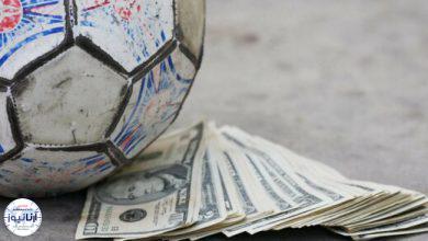 تصویر از درآمد باشگاهها از کجا تأمین میشود|چگونه فوتبال ایران مجبور به پرداخت دستمزدهای سنگین شد؟