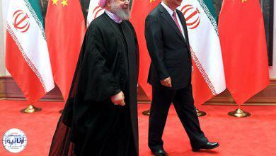 تصویر از آیا عادیسازی روابط «امارات و اسرائیل» علیه توافق ۲۵ ساله «ایران و چین» بود؟