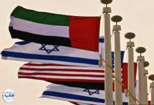 تصویر از پاکستان و ۳ کشور عربی دیگر مسافران بعدی قطار عادیسازی با اسرائیل