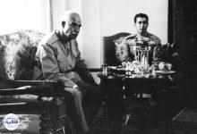 تصویر از ۲۵ شهریور ۱۳۲۰| روزی که رضاشاه استعفا داد